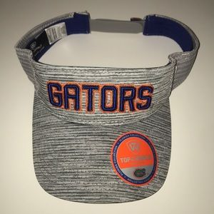gators visor